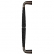 Turnstyle Designs<br />DF1599 - Combination Amalfine Goose Neck, Door pull, Rope Tube