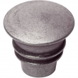 Turnstyle Designs<br />N1141 - Surface Amalfine, Cabinet knob, Small Ringtail
