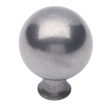 Turnstyle Designs<br />N1145 - Natural Composite, Cabinet Knob, Smooth, 1 9/32&quot;