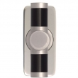 Turnstyle Designs<br />P2659 - Recess Amalfine, Door T bar, Barrel