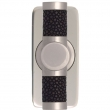 Turnstyle Designs<br />P2662 - Recess Amalfine, Door T bar, Shagreen