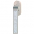 Turnstyle Designs<br />RS2523/RS2542 - Recess Shell, Tilt and turn window handle, Ski