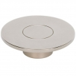 Turnstyle Designs<br />S1204 - Solid, Cabinet knob, Large Circle