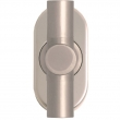 Turnstyle Designs<br />S2658 - Solid, Door T bar, Barrel