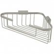 "Deltana<br />WBC1310 - Wire Basket, 13-1/4"" X 10-1/4"" Triangular Corner"