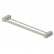 "Deltana<br />ZA2006/24 - 24"" Double Towel Bar ZA Series"