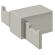 Deltana<br />ZA2010 - Double Robe Hook ZA Series
