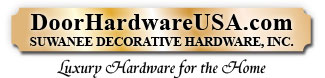 Door Hardware USA.com | Suwanee Decorative Hardware, We are one of the Nation's largest Rocky Mountain Hardware dealers and Georgia's #1 Emtek & Ashley Norton Door Handle dealer!